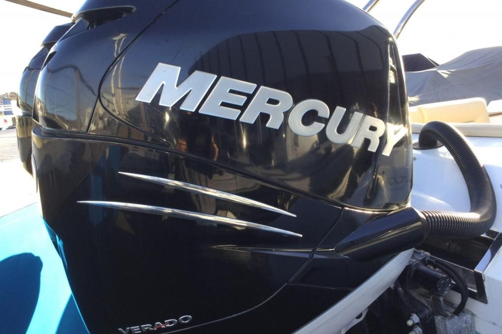 Boat Details – Ribs For Sale - Wahoo  10m Mercury Twin 300hp Verado   2008