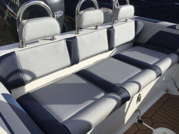 1408 - stock - ribeye 650s rib with yamaha f150aetx outboard - rear bench_l