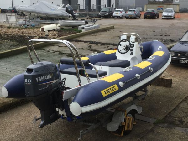 1466 - stock - ribtec 4.55 rib with yamaha f50fetl engine and trailer - from aft_l