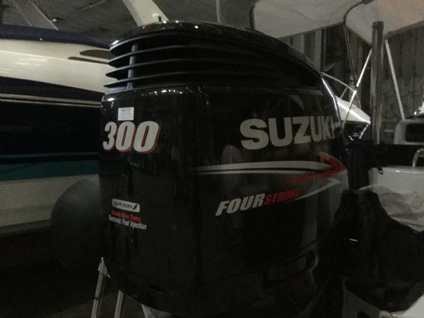 1468 - brokerage - brig 780 rib with suzuki df300 outboard engine - suzuki engine_l