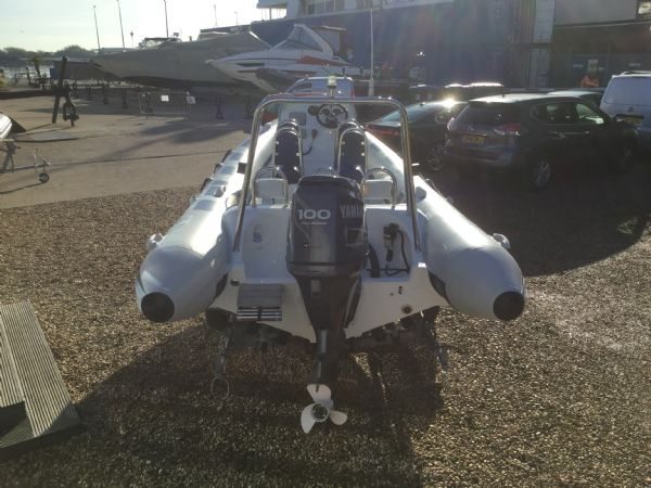 1439 - ribeye a600 rib with yamaha f100detl engine and trailer - aft_l