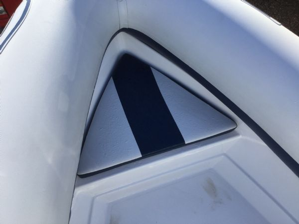1439 - ribeye a600 rib with yamaha f100detl engine and trailer - anchor locker cushion_l
