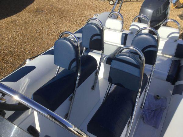 1439 - ribeye a600 rib with yamaha f100detl engine and trailer - jockey seats_l