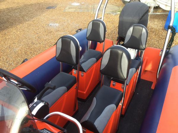 1449 - brokerage - xs600 rib with mercury 115 four stroke engine - jockey seats_l