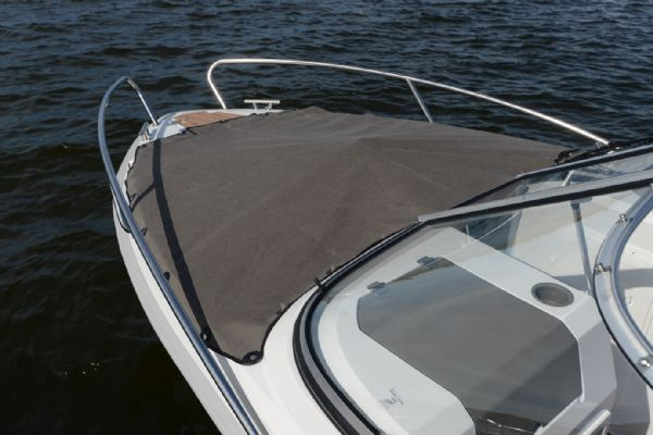 finnmaster 62 bow rider with yamaha engine - tonneau cover_l