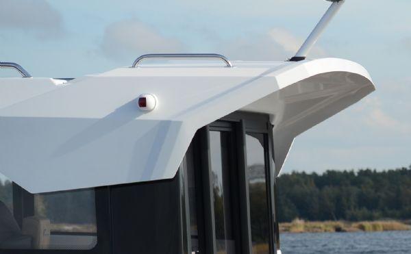 finnmaster pilot 8 with yamaha outboard engine - navigation lights_l