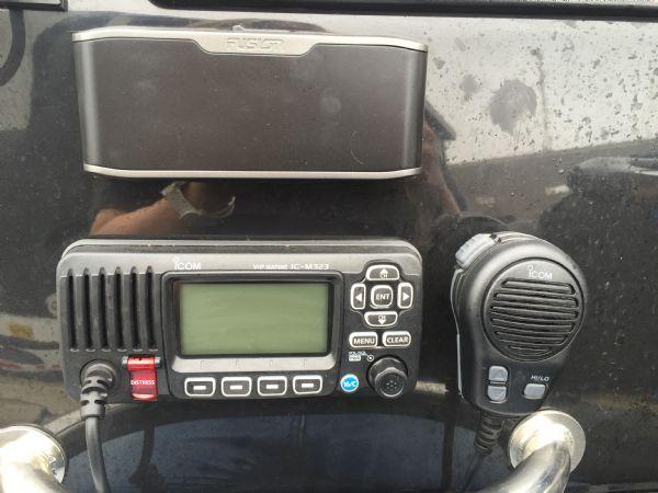 1434 - ribcraft 585 rib with suzuki 140hp outboard engine - vhf radio_l