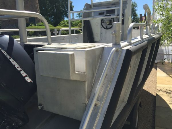 aluminium work boat with twin etecs - (3)_l