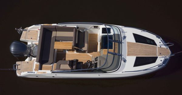 finnmaster t7 with yamaha outboard engine - boat overview_l