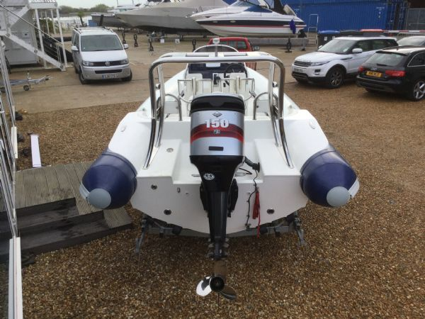 1429 - renegade 720 with mariner 150hp outboard engine and trailer - aft 2_l