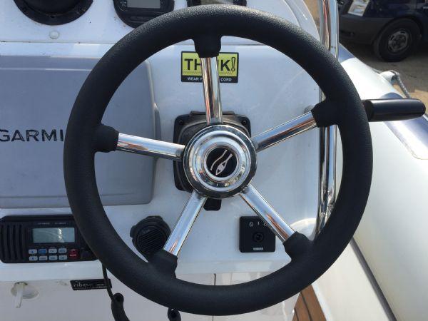 1400 ribeye 650 rib with yamaha f150 steering wheel_l