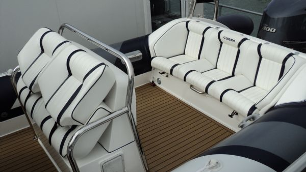 cobra 8m rib with yamaha f300 seating _l