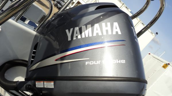 stock - 1352 - ribeye 600 rib with yamaha f115aet engine - yamaha engine cowling_l