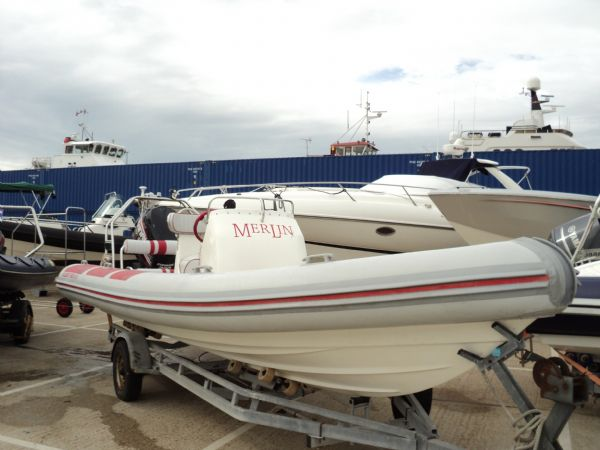 stock - solent rib 6.5 with evin 200 tag 1173 boat_l
