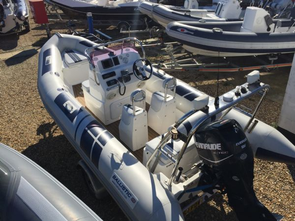 ballistic 5.5 rib with evinrude 90 - main_l