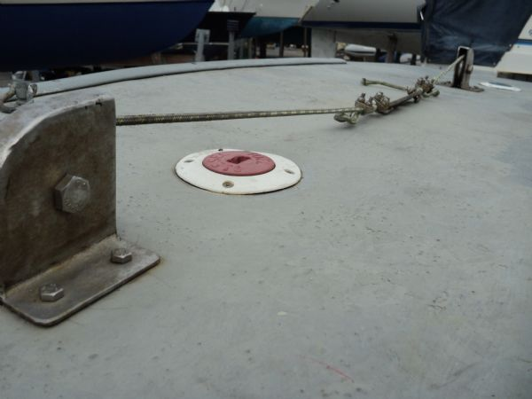 cygnus marine 21 fishing boat 25_l