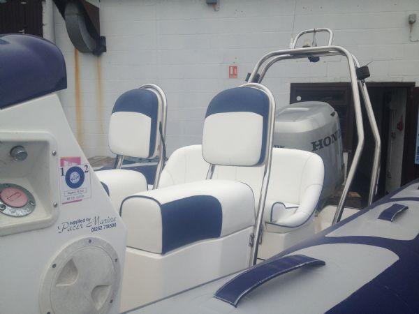 avon 560 rib with honda 115 outboard motor dual j_l