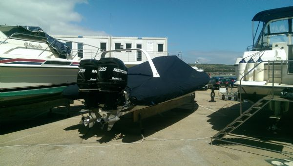 scorpion 8.5m rib with twin mercury 225 (18)_l