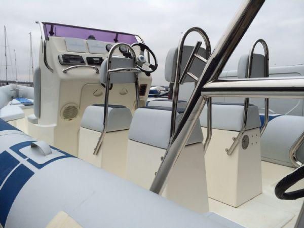 ballistic 6.5m rib with 150hp mercury optimax jockey seats_l