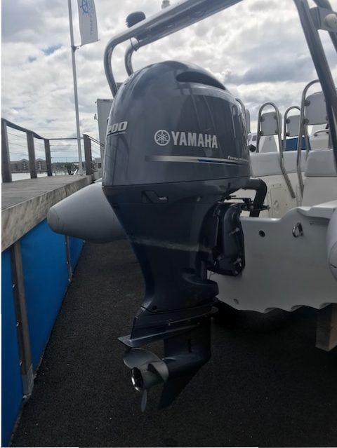 1612 - 2016 Ballistic 650 RIB with yamaha 200hp engine (24)
