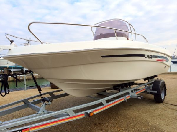 selva 5.8 open classic line with selva 100hp bow 3_l