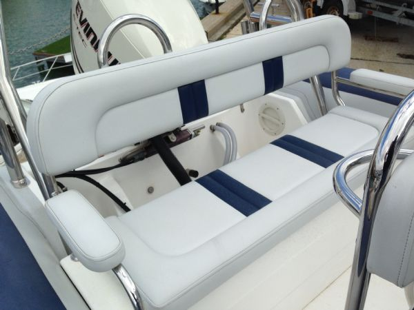 ballistic 6.5 rib with evinrude 175 - rear bench seat_l