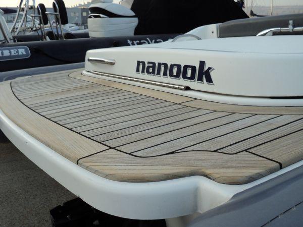 revenger 29 rib with yanmar diesel inboard - bathing platform_l