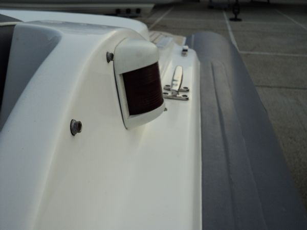 revenger 29 rib with yanmar diesel inboard - port nav_l