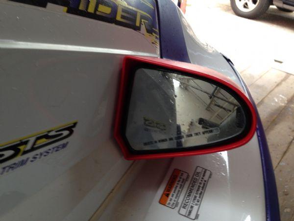 yamaha waveraider 1100 jetski - mirror_l