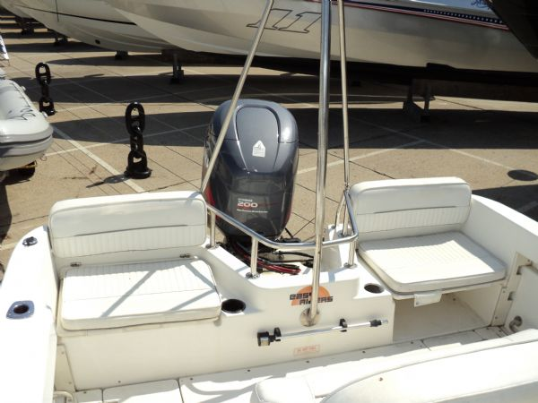 ex - easy rider - boston whaler 18 with yam 200 seating_l