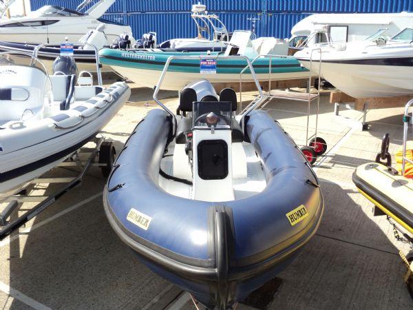 humber 5.5m rib mariner 90hp - full boat_l