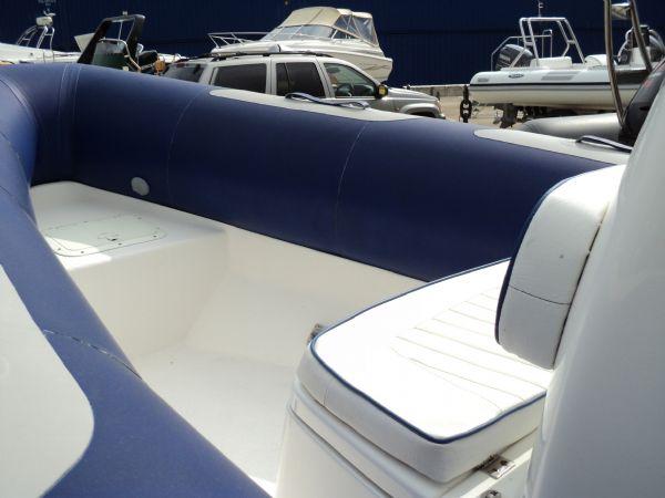 avon 620 with yamaha 115 - bow_l