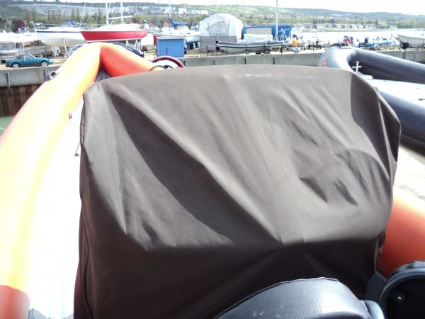scorpion 27 with yanmar 315 - console cover_l