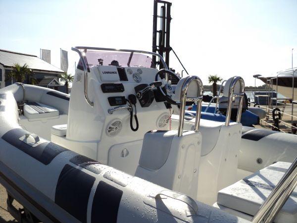 stock - ballistic 5.5 rib with etec 90 tag1178 equipment_l
