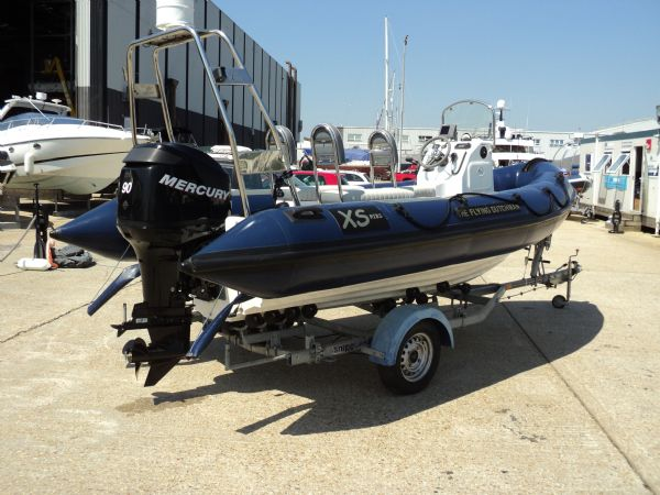 4 - xs ribs 550 with mercury 90hp optimax - starboard rear_l
