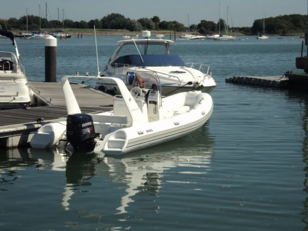 brig 600 with evinrude 150 - afloat_l