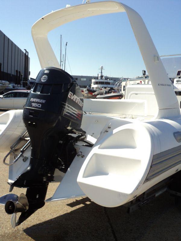 brig 600 with evinrude 150 - engine_l