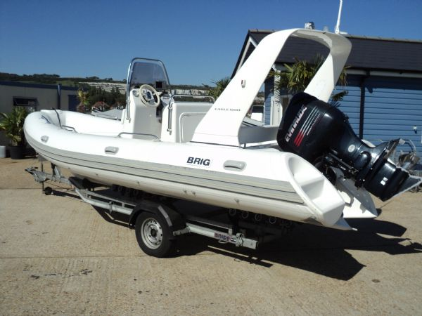 brig 600 with evinrude 150 - port 2_l