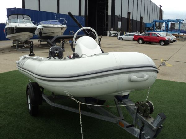 3.3m rib with tohatsu 15hp outboard engine - side 8_l