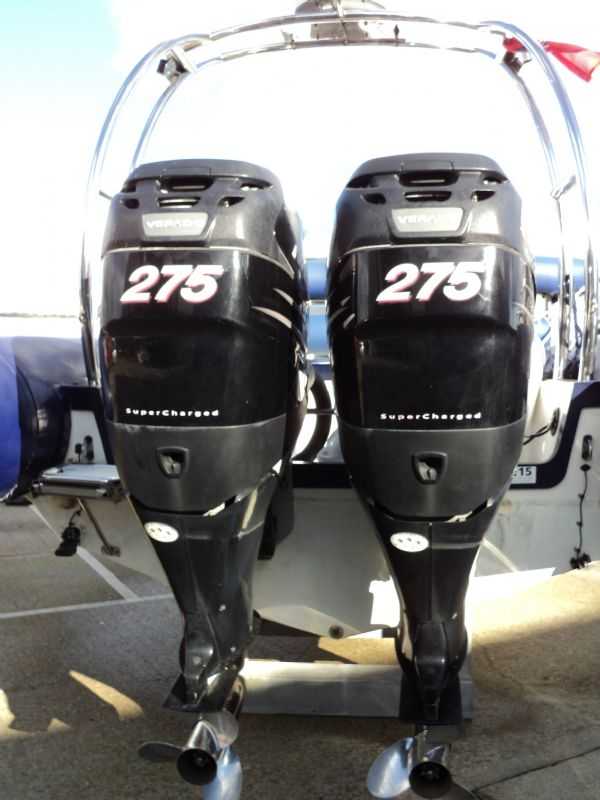 ribtec 9.2 grand tourer rib with twin 275hp - outboards_l