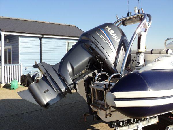 cobra 755 with yamaha f250 engine - engine 9_l