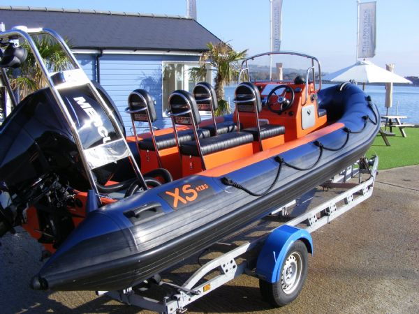 xs650 with 150hp mercury verado - starboard side full boat 6_l