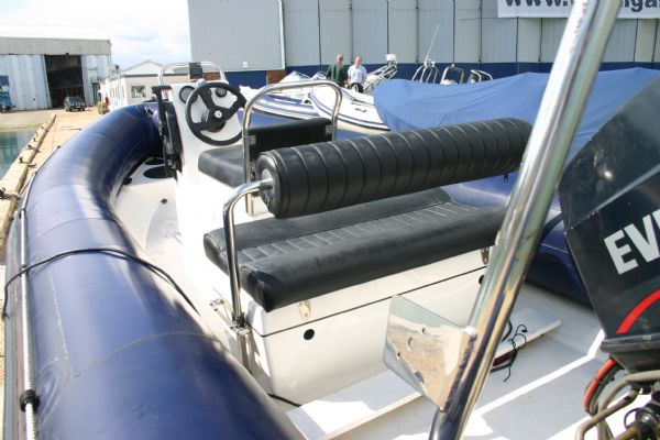 side of ribtec 535 rib with 70hp evinrude engine_l