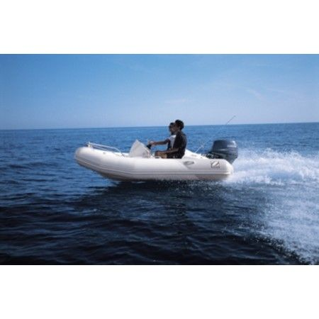 Click to see Zodiac Yachtline Deluxe 3.4m RHIB Yacht Tender