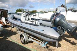 Click to see Coastline 6.5m RIB with Yamaha 115HP Engine