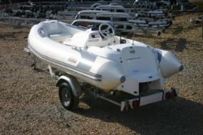 Click to see Avon Seasport 3.2m RIB with Yamaha 25HP 4 Stroke Engine