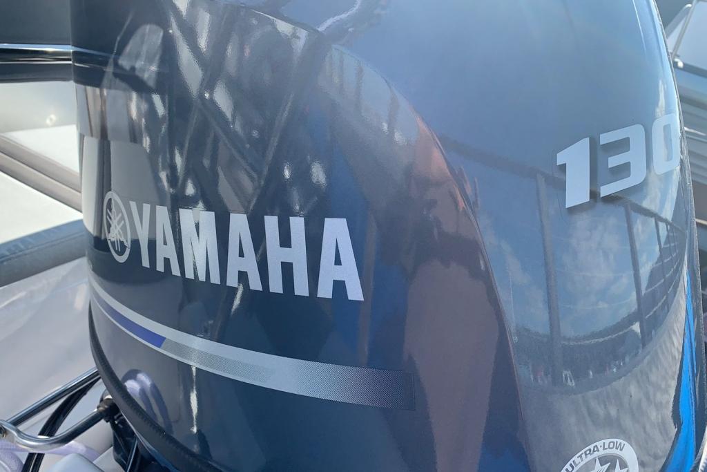1595 - EX-DEMO BALLISTIC 6M RIB WITH YAMAHA F130 ENGINE_12