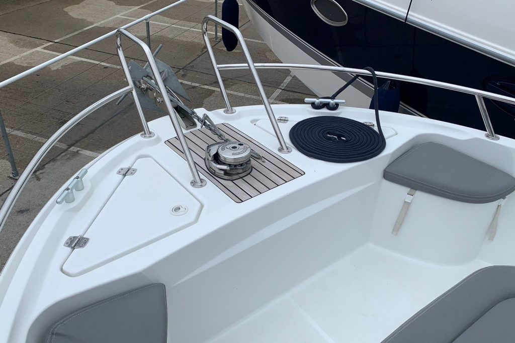 1677 - BROKERAGE - BENETEAU BARRACUDA 7 WITH YAMAHA F150_4.jpg