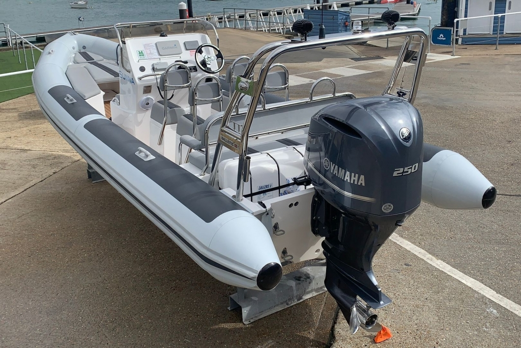 1673 - BALLISTIC 7.8 RIB WITH YAMAHA F250 ENGINE._2.jpg
