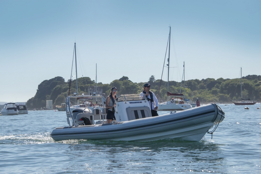 Ballistic 7.8m RIB Poole Harbour Brownsea Island (2) (Large).jpg